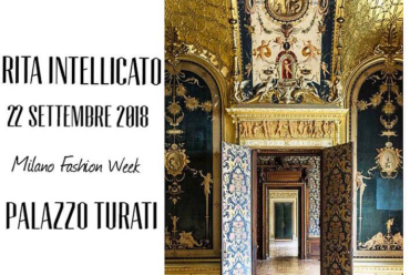 Ex allieva San Carlo alla Milano Fashion Week!!!