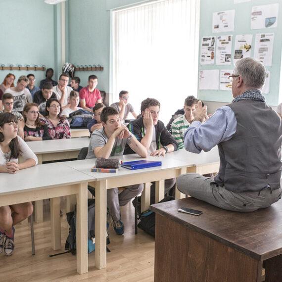 Visita le scuole San Carlo di Cuneo!!! Prenotazioni aperte!